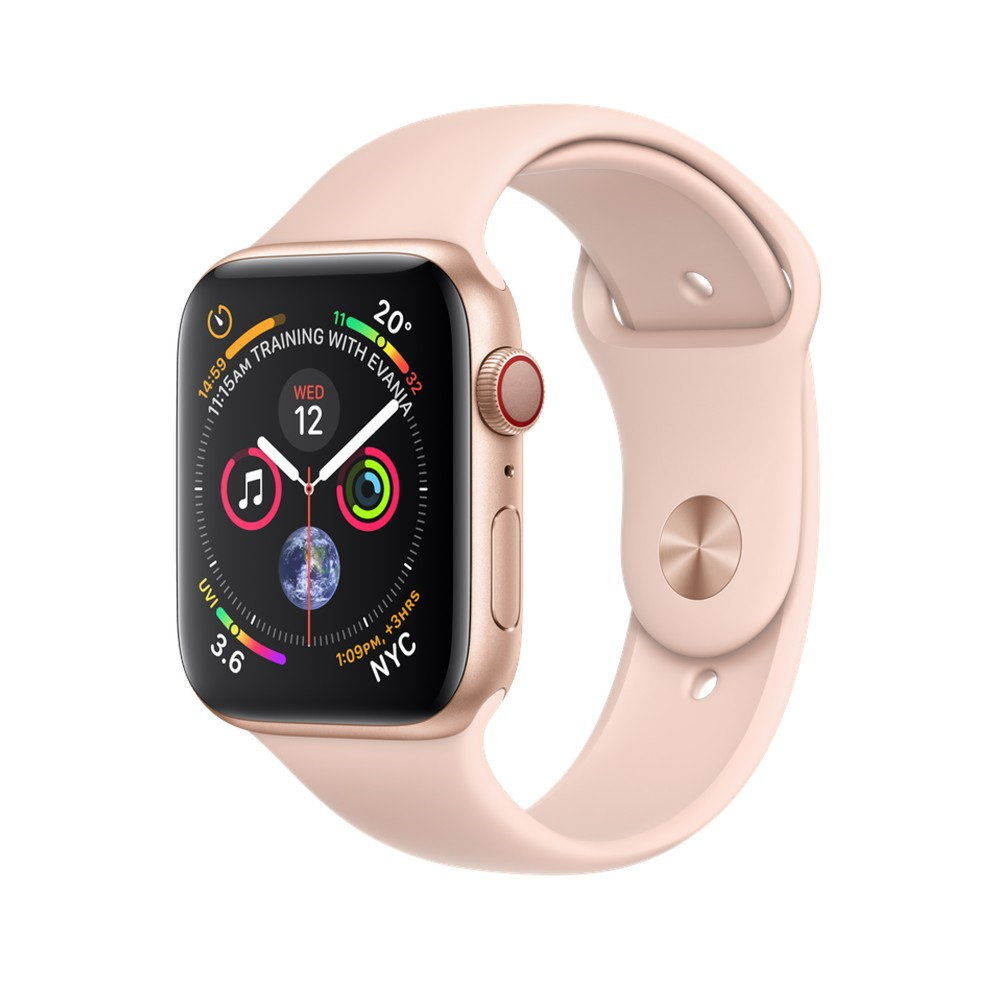 Купить Apple Watch Series 4 40mm Gold / Sport Rose в Ростове-на-Дону