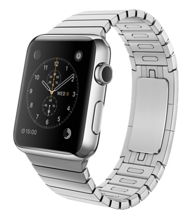 Купить Apple Watch 42mm Stainless Steel Case with Link Bracelet в Ростове-на-Дону