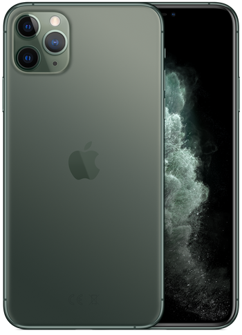 Купить Apple iPhone 11 Pro 64 Gb Midnight Green в Ростове-на-Дону